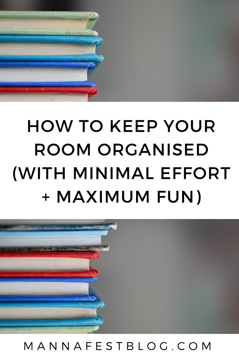 How to Organise Your Room (1)